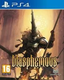 Blasphemous ps4