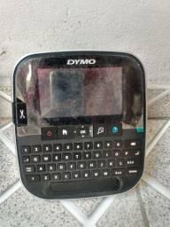 Rotulador Eletrônico Dymo Laber Manager Lm500ts Touch Scream