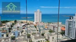 Cobertura de Luxo com 175m² Frente ao Mar da Praia de Itapoã Cód: 18021 z