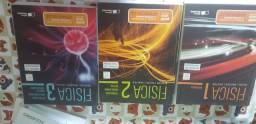 Coleção livro de física