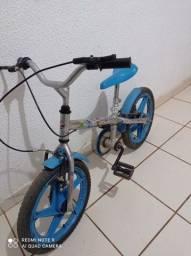 Bicicleta infantil aro 16 infantil
