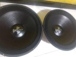 Alto falante 15 magnum 350w RMS 8ohms