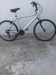 Vendo bike de alumínio ou troco por celular
