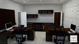 Projeto de interiores e Modelagem em 3D