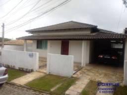 Excelente casa de 3 quartos em Condomínio em Balneário São Pedro, São Pedro