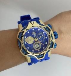 Relógio invicta detalhado Linha Premium
