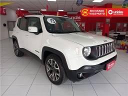 Título do anúncio: Jeep Renegade Longitude 1.8 Flex AT  2019