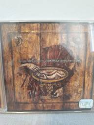 CD Original - Smashing Pumpkins - Machina - The Machines of God