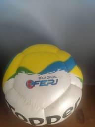 Bola futebol campo topper kv carbon league 2