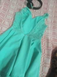 Vestido de balé