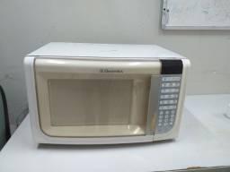Vendo microondas Electrolux 31 Litros
