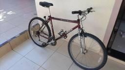 Bicicleta Mountain Trek
