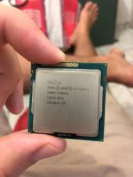 Kit placa mãe / processador LGA 1155