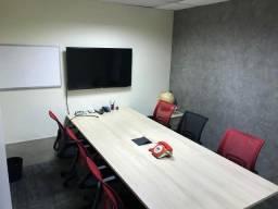 Aluguel de sala para reunião