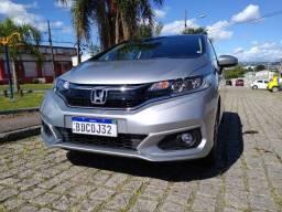Honda Fit EXL 1.5 Flex/Flexone 16V 5P Automático