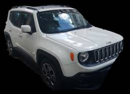 Jeep Renegade - Longitude - com teto