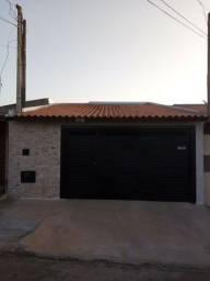 Casa Terrea à venda, 3 quartos, 2 vagas, Jardim Santa Rita de Cássia - Tatuí/SP