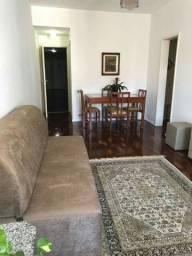 Ap quarto e sala separados , Rua  Barata Ribeiro, posto 4, mensal 3.100