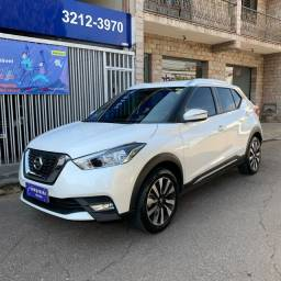 Nissan Kicks SV 1.6 2018 Automático