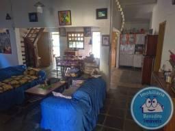 Casa Térrea para Venda no bairro Campinho R$400.000,00