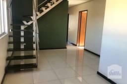 Apartamento à venda com 3 dormitórios em Santa branca, Belo horizonte cod:279636