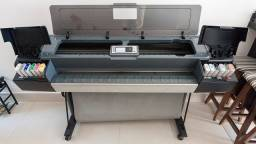 Impressora DesignJet HP 3100Z
