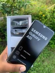 Samsung A51 Pronta Entrega