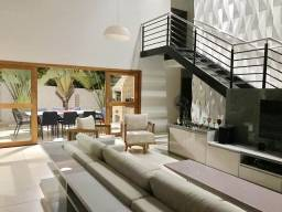 Casa Em Condomínio No Bairro Uruguai|352m²- 3 Suítes (TR55890)