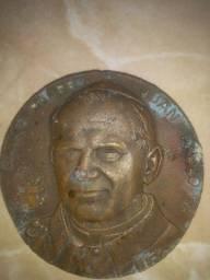 Medalla(Medalha) Iv Centenario De La Muerte De Santa Teresa De Jesus