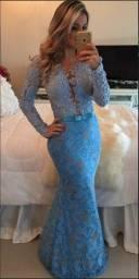 Vestido madrinha de casamento ou formatura. Marca Barbara Melo