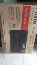 Caixa de TV esmart