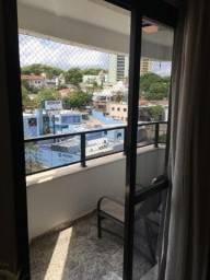 Apartamento Mobiliado com 4 dormitórios para alugar, 239 m² por R$ 5.000/mês - Chácara Urb