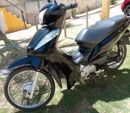 Vendo Honda Biz 125 KS - Único Dono