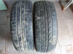 pneu  aro 15  meia  vida