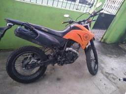 V/T Moto lander 250cc