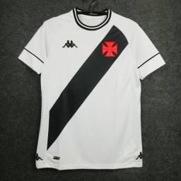 Camisa Vasco 2020/21