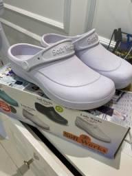 Sapato profissional da Soft Work