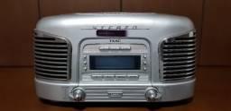 radio teac sl-d90 cd player