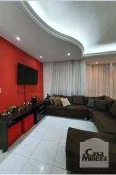 Apartamento à venda com 3 dormitórios em Castelo, Belo horizonte cod:279690