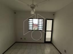 Apartamento para alugar com 1 dormitórios em Fragata, Marilia cod:L1704