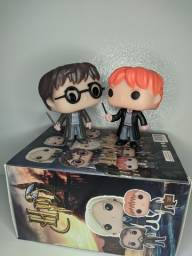 Bonecos Pop Harry Potter