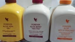 Sucos Aloe Vera da Forever - Escolha o seu