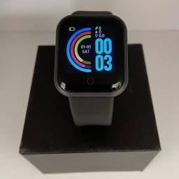 Smartwatch d20 y68 Relógio Inteligente Fitness
