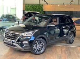 Hyundai Creta Prestige 2.0 Automático Flex 2018