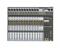 Mesa Soundcraft Sx 1602 Fx Usb 16 C 12xlr 2 St Efeit/Eq Harman