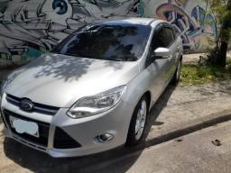 Ford Focus SE AT 2.0 S 2014
