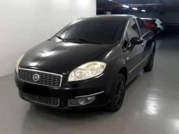 Fiat linea 2010 automático-Entrada a partir de R$ 14.989,96