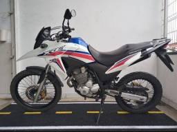 Moto XRE 300 semi nova
