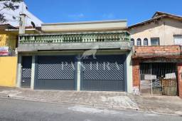 Casa Terrea para aluguel, 2 quartos, 1 vaga, Vila Lucinda - Santo André/SP