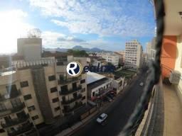 AP00723 Apartamento de 01 quarto de Frente para a rua no Centro de Guarapari-ES